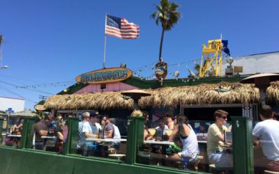 Beach Baja Cafe